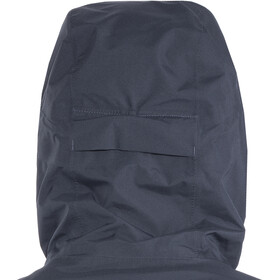 The North Face Dryzzle Jacket Herren urban navy